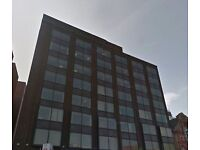 2 - 3 Person Office For Rent In Leicester LE1 | £75 P/W *