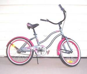 Nice 50 cm Girl's Bicycle..Plus Inala Brisbane South West Preview