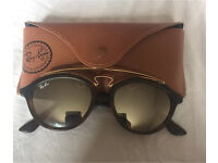 Ray Ban Gatsby Style Sunglasses