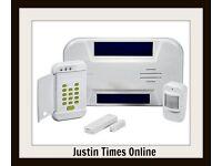 Friedland Wireless Intruder Alarm