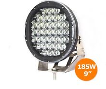 """9"""" 185w 12950lm Spot light! Adamstown Newcastle Area Preview"""