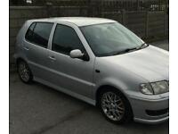 Vw polo 6n2 gti breaking spare parts