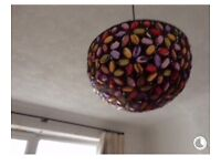 Lampshade - give away prices !
