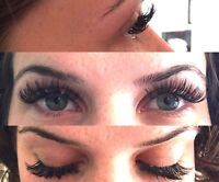 EXTENSION DE CILS 50$