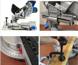 Kobalt 7 1/4-in 10A Sliding Compound Mitre Saw with Laser Marker