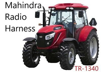 Mahindra Tractor | Owner's Guide to Business and Industrial
