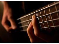 Bassist needed for new originals alternative band