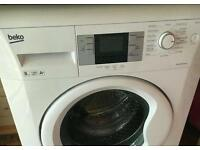 Swap beko 8kg washing machine for phone