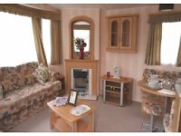 static caravan holiday home for sale hampshire near christchurch dorset