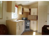 cheap static caravan for sale inlcuding fees for 2016 for only 14,995 sited at Devon bay
