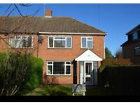 3 Bedroom semidetached home coxheath