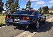 Chevrolet Corvette C4 1989 North Adelaide Adelaide City Preview