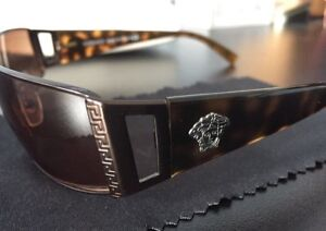 Versace Sunglasses (Unisex)