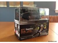 ATC CHAMELEON DUAL LENS (Action Video Camera)