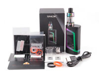 Smok Alien Kit - 220w Temperature Controlled Mod