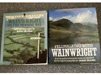 2 Wainwright Books