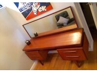G Plan Fresco Desk / Dresser