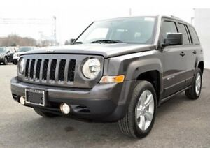 NEW Price - LOAN TAKE OVER Jeep Patriot 2016 Sports Edition