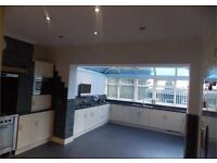 3 bed semi detached house close to wakefield centre for rent