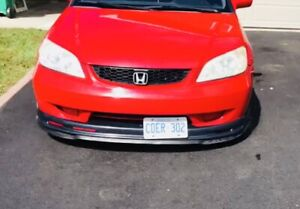 2005 CIVIC SI FOR SALE