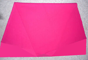Pink Fleece Fabric : NEW : Mitts, Scarf, Blanket .. more