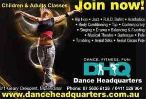 Dance Classes Molendinar Gold Coast City Preview