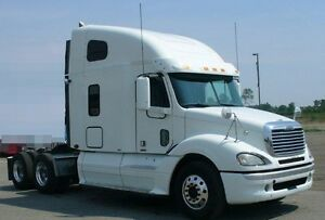 For Sale 2009 Freightliner Cascadia Double Bunk