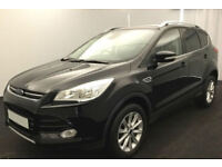 Ford Kuga Titanium FROM £51 PER WEEK!