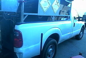 FORD F SERIES PICKUP TBOX PLUS power tailgate