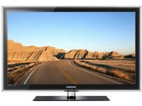 """Samsung 46"""" led tv freeview full hd can deliver"""