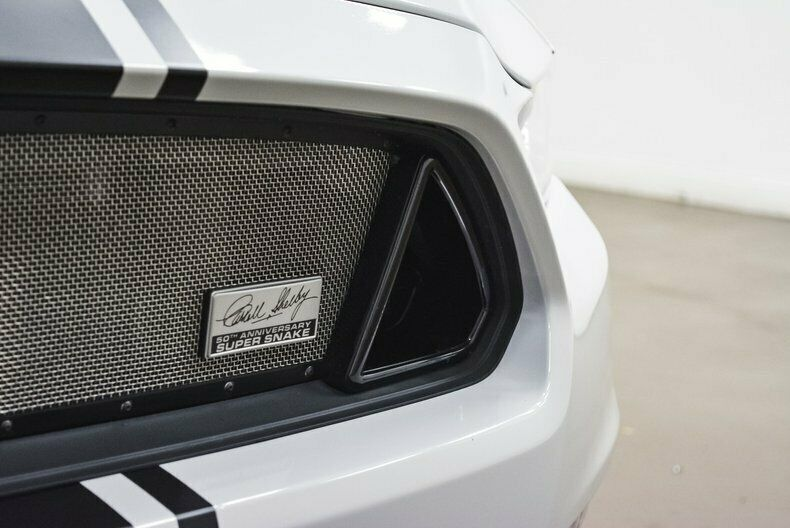 Image 13 Voiture Américaine d'occasion Ford Mustang 2017