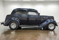 Miniature 8 Voiture Américaine de collection Ford  1936