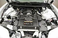 Miniature 10 Voiture Américaine d'occasion Pontiac Trans Am 1999