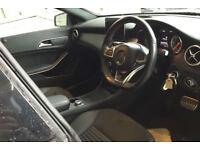 Mercedes-Benz CLA 220 Shooting Brake 7 AMG FROM £98 PER WEEK!