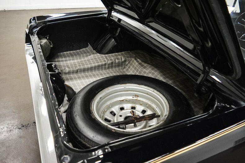 Image 20 Coche Americano de época Ford Mustang 1967