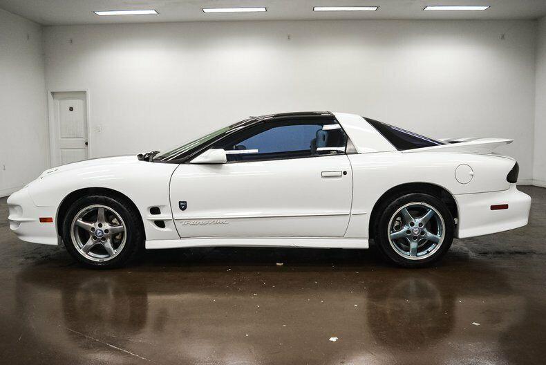Image 4 Voiture Américaine d'occasion Pontiac Trans Am 1999