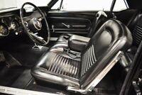 Miniature 13 Coche Americano de época Ford Mustang 1967