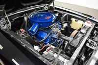 Miniature 9 Coche Americano de época Ford Mustang 1967
