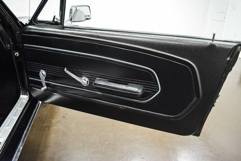 Image 15 Coche Americano de época Ford Mustang 1967