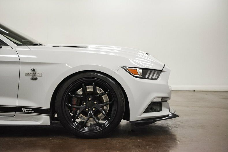 Image 11 Voiture Américaine d'occasion Ford Mustang 2017