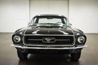 Miniature 2 Coche Americano de época Ford Mustang 1967