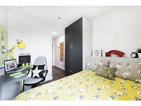 Classic En-suite in Shared Flat (Austen House)