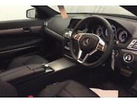 Mercedes-Benz E250 AMG Sport FROM £99 PER WEEK!