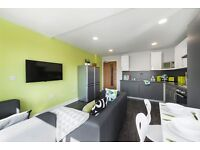Premium En-suite in Shared Flat (Austen House)