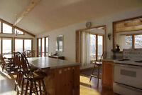 Cottage 1.5 hours from Ottawa Lac Heney Quebec