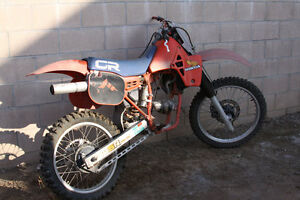 I AM LOOKING TO BUY A 125 2 STROKE ENGINE FOR A 1983 CR125.