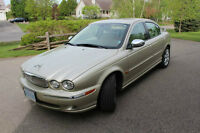 2007 Jaguar X-TYPE Sedan