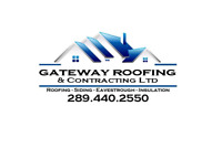 Hiring Eavestrough and Siding Installers