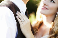Free Engagement Session with Wedding Booking!