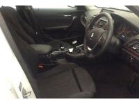 BMW 116 d Sport FROM £45 PER WEEK!